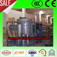 Quality JZS-2000(2000L/DAY) engine oil regeneration / oil recovery machine wholesale