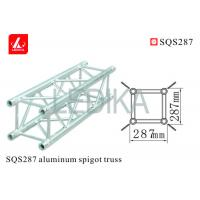 China Spigot Aluminum Outdoor DJ Event Concert Performance Lighting Stage Truss on sale