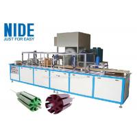 Quality Armature Slot Powder Coating Machine , Electrostatic Powder Coating Plant For Motorcycle wholesale