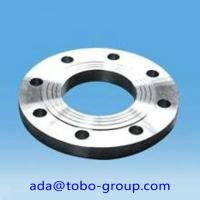 Quality 150# ASME-B16.5 ASME Alloy 32760 Forged Steel Flanges 10 Inch 300lb RF wholesale