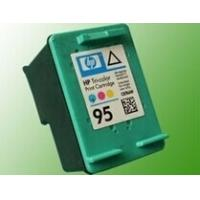 Quality Remanufactured Ink Cartridge HP95(C8766W) for DeskJet5740/5748/6540/6840/6848 wholesale