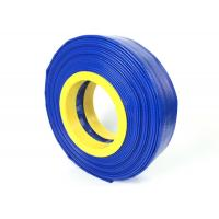 Quality High Performance Water Pump Hose Pipe , Water Discharge Pipe Stretching Resistant wholesale
