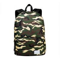 China Wholesales camouflage backpack schoolbag Korean version of casual men fashion bag 8119 on sale