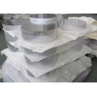 Quality Deep Drawing 3003 Aluminum Disc 2.4mm Thick For ElectricPressureCooker wholesale