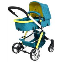 Quality Baby Pushchair 3 IN 1 EN1888 Baby Stroller Travel System Plus Mama Bag wholesale