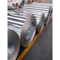 Quality DX51D Z Corrugated Gi Electro Galvanized Steel Sheet For Machine SGCC400 wholesale