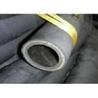 Quality 35 kV/mm Molded Rubber Parts Of High-temperture Rubber Hoses wholesale