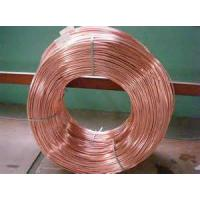 China High performance durable Energy efficient copper coated bundy pipe for evaporator, Gas Pipe on sale