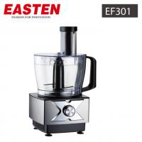 China Easten New Design 10-in-1 Vegetable Food Processor EF301/ Stainless Steel Body Powerful Food Processor on sale