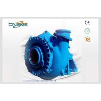 Buy cheap 14 / 12 G - G Mining Machine Mud Sand And Gravel Pump , Dewatering Pumps from wholesalers