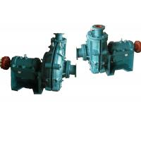 Quality High Concentration Electric Slurry Pump Slurry Transfer Pump A05 / Cr26 / C27 Material wholesale