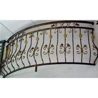 Quality Balcony railings wholesale