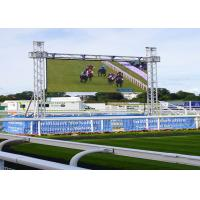 Quality Outdoor Pixel 7mm Rental Stage LED Screen For Wedding Music Concert wholesale
