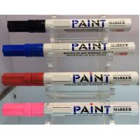 China Factory direct sale wholesale non-toxic fabric color paint permanent marker pen on sale