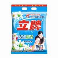 China White scent washing powder, weighs 508g on sale