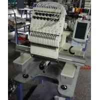Quality T-shirt Cap Embroidery Machine Prices wholesale