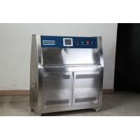 Quality PID SSR Control Industrial Accelerated Weather UV Aging Environmental Test Chamber wholesale
