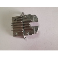 China Surface Treatment IGS ADC12 Reusable Aluminum Casting Molds on sale