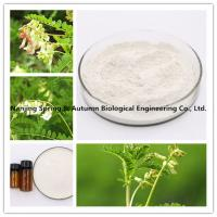 Quality White Powder Astragalus Membranaceus HPLC 98% Anti Aging 78574-94-4 wholesale
