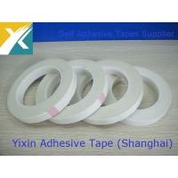 Glass Cloth silicone adhesive tape Glass Cloth Fabric Tape For Wire Binding Double Sided Glass Cloth Tape