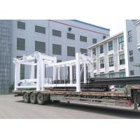 Quality Fly Ash Brick Making Plant / AAC Block Equipment with 220V / 380V wholesale