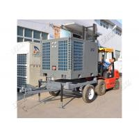 Quality Duct Commercial Tent Air Conditioner 14 Ton Outdoor Events Central Aircon wholesale