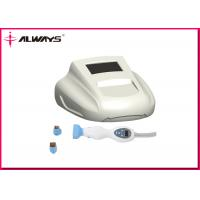 China Radio Frequency Facial Skin Tightening Machine , No Needle Fractional Rf System on sale