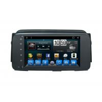 Quality Android 7.1 Gps Dvd Car Stereo Multimidia Original Radio for Nissan March Kicks Micra wholesale
