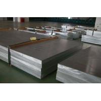 Quality High Strength 7050 Aluminum Sheet Plate Stress Corrosion Cracking Resistance wholesale
