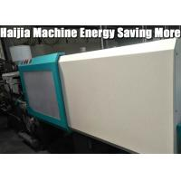 Buy cheap Twin Cylinder Plastic Injection Moulders , Horizontal Injection Molding Machine from wholesalers