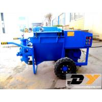 China Cement Grouting Pump on sale