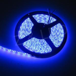 Quality High quality 300LEDs/roll Bule 5050 LED light strip wholesale