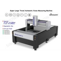 Quality Automatic Vision measuring machine with Super Large Travel X/Y-axis Travel 1700x1200mm wholesale