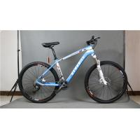 Cheap Tianjin manufacture new design OEM  26 inch carbon MTB bicicle with Shimano 24/27/30 speeds for sale