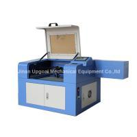 Quality Desktop 60W 500*400mm Co2 Laser Engraving Cutting Machine wholesale