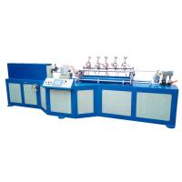 Quality Full Automatic Food Grade Paper Straw Making Machine For Popular wholesale