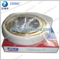 Quality Sweden NUP230ECM/C3P6VL0241 Electrically Insulated Brass Cage Cylindrical Roller Bearing wholesale