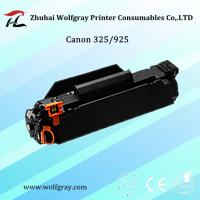 China Compatible for Canon Cartridge 325 toner cartridge on sale