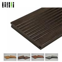 Quality Long Life Eco Forest Bamboo Wood Panels Floor Environment Friendly wholesale