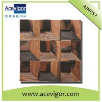 Quality Wall tiles mosaic panel with artistic feeling wholesale