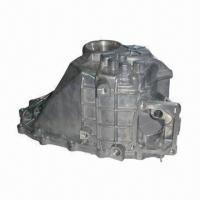 Quality High Precision SG Iron Casting for Industrial Product wholesale