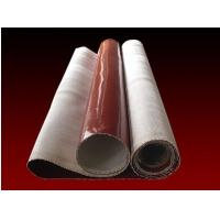 Quality High Silica Fiberglass Cloth for thermal insulation 600g/m2 wholesale