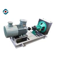 China Heat Resistance Carbon Fiber Industrial Chemical Pumps Circulation Pump with Conditioning Systems on sale