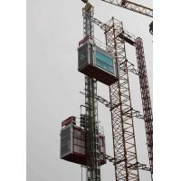 Quality Construction Hoist (SC SERIAL) wholesale