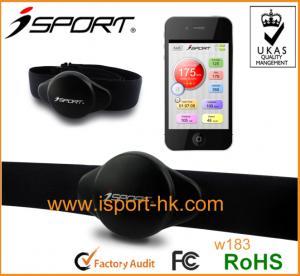 China Hot Bluetooth 4.0 Sports Pulsemeter Tracker Bluetooth Heart Rate Monitor on sale