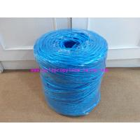 Quality 27000D Colored PP Farm Banana Twine Gardening String 3mm - 3.5mm Model wholesale