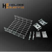 China Top Quality Stainless Steel 304L Wire Basket /wire Mesh Cable Trays SS316L Grid Cable Trays China Manufacturer on sale