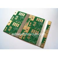 Quality Aluminum / Stainless Steel / Alloy Metal Core Pcb Prototype with ENIG Plating wholesale