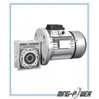 Quality Worm Gearbox with Electric Motor wholesale