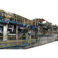 China A4 Size Paper Making Plant , Durable A4 Paper Production Line on sale
